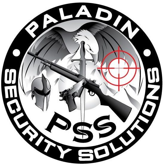 Paladin security solutions